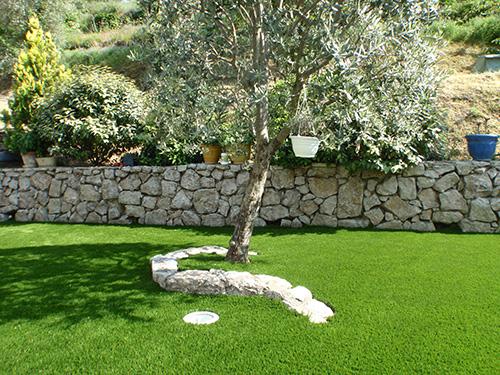 gazon sj65 jardin